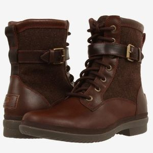 UGG Kesey Ankle Boots Sz 9.5